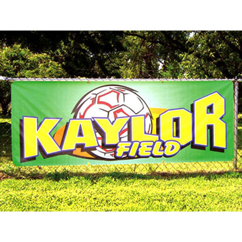 Kaylor Field Banner