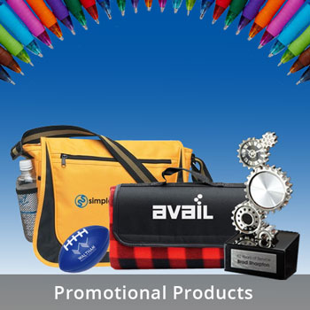 Promotional Products by The Print Source, Inc.