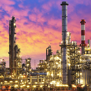 Oil and Gas Industry/Refineries