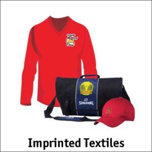 Imprinted Textiles