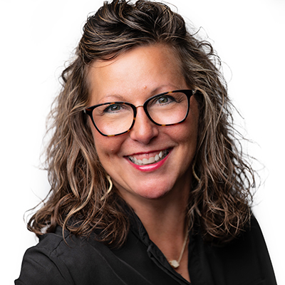 Christine Clemons, HR Manager