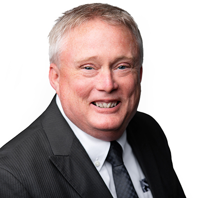 Rob Narron, Direct Sales Manager